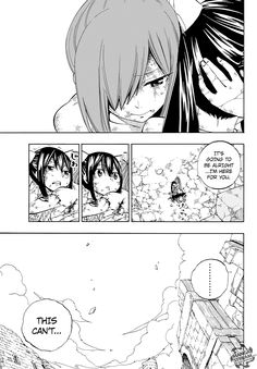 Fairy Tail 520 - Page 6 - Manga Stream