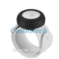 New arrvial Smart Bluetooth anti-lost alarm Wristband Bluetooth Key Finder pet cat dog kids Tracker lost reminder baby monitor
