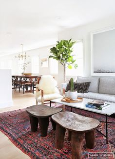 The lovely Shannon of re:address introduced me to todays fabulous interior designer and I couldn't be more thankful. Exactly my s...