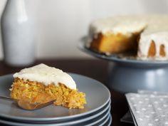 De ultieme Worteltaart / Carrot Pie