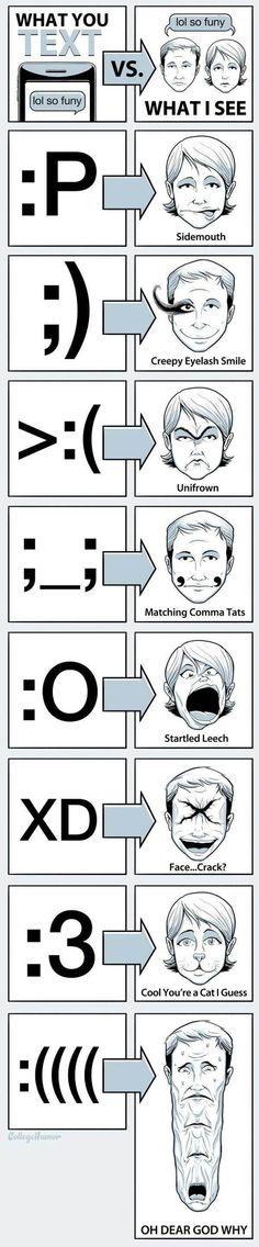 heh heh heh. #texting #fail