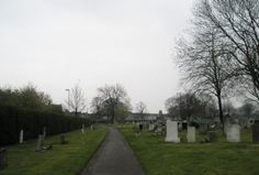 Drunk Man in Trouble for Pretending to Be Ghost in Cemetery
