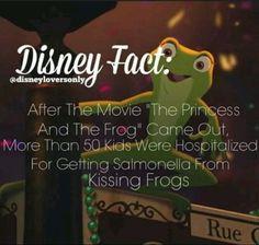 Disney Fact: oh my gosh so cute! <-- Kids getting salmonella, you think is cute? I don't think so. Walt Disney, Disney Nerd, Disney Girls, Disney Love, Disney Magic, Disney Stuff, Disney Princess, Disneyland Secrets, Disney Secrets