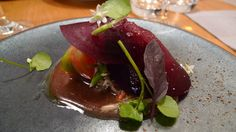 Abri (10th) - new modern bistro run by 5 young Japanese chefs. Great reviews so far. Book early.