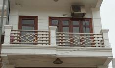Xem 40 mẫu lan can ban công inox mặt tiền đẹp, sang trọng, hiện đại Balcony Glass Design, Balcony Grill Design, Balcony Railing Design, Window Grill Design, Home Stairs Design, Steel Grill Design, Steel Railing Design, Front Door Design Wood, Door Gate Design