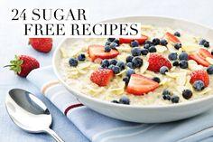 24+Sugar+Free+Recipes