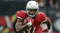 Cardinals vs. 49ers Fantasy rankings: How Carson Palmer's injury affects Floyd Fitzgerald