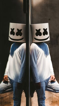 Marshmello DJ 2016 In Resolution Phone Screen Wallpaper, Music Wallpaper, Wallpaper Iphone Cute, Mobile Wallpaper, Smoke Wallpaper, Flash Wallpaper, Neon Wallpaper, Colorful Wallpaper, Disney Wallpaper