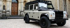 Arkonik Land Rover Defender 110 USA Canada