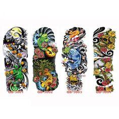 3 For 1 Art Bro™ Unreal Tattoos