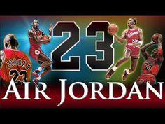 Michael Jordan - Air Jordan (Greatest Jordan Video on YOUTUBE) 218a0d0a5