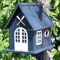 birdhouse ideas 16