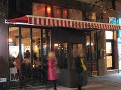 The Meatball Shop.  Yum!  #new york #meatball