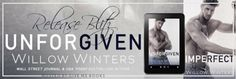 Abibliophobia Anonymous                 Book Reviews: **RELEASE BLITZ With Giveaway**  Unforgiven by Wil...