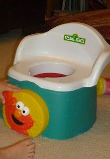 POTTY TRAINING- MY ADVICE AFTER WORKING 7YRS AT A DAYCARE IN A POTTY TRAINING ROOM  I potty trained in the 2s room for 2 years (32+ kids), and then in the 3s room for 5 more years (60+ kids). I've read a lot, and I've pulled my favorite theories, tricks and styles. Here are the things that I think are essential.