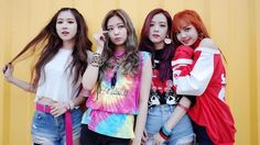 """[Soompi] BLACKPINK Sweeps Worldwide iTunes Charts With """"As If It's Your Last"""" --- https://www.soompi.com/2017/06/23/blackpink-sweeps-worldwide-itunes-charts-last/"""