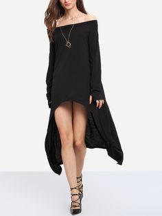 One-Shoulder+Kleid+mit+asymmetrischen+Design+-+grau+8.65