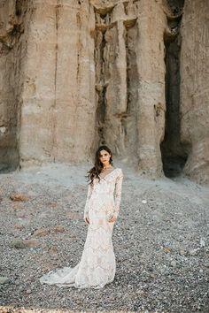 """Tara Lauren """"Harlow"""" gown"""