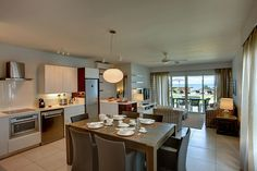 resort Mauritius 14 Ultimate Modern Relaxation Getaway: Plage Bleue Resort, Mauritius