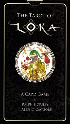 Tarot of Loka by Lo Scarabeo