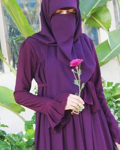 Niqab, Dress Outfits, Fashion Dresses, Women's Fashion, Lion Images, Face Veil, Muslim Women Fashion, Cute Love Couple, Cute Eyes