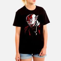 DeadKotton - Nosferatu - T-Shirt