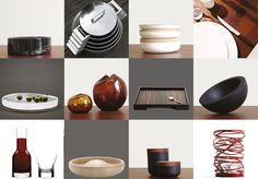 When objects work - John Pawson, Vincent Van Duysen, Claryssa Berning
