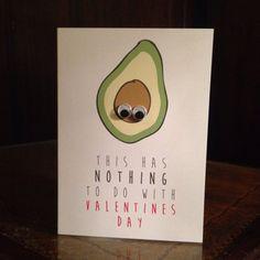 For the avocado lover