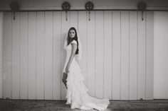 Business up front, party in the back.   Bruno Stuckert fotografia  Wanda Borges dress