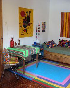 Casa Chaucha » La casa imantada