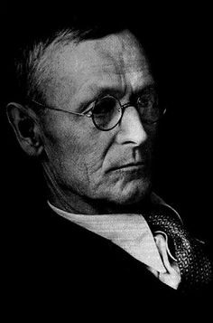 Hermann Hesse was a novelist, poet, and painter – most famous for writing the spiritual journey of Siddhartha and the semi-autobiographical Steppenwolf. He received the Nobel Prize in Literature in 1946.