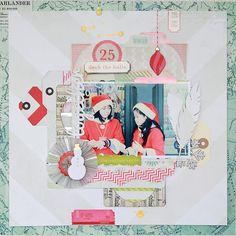 Crate Paper: Michiko Kato