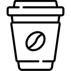 Fork free vector icons designed by Freepik - Coffee Icon - Ideas of Coffee Icon - Coffee Art Drawings For Kids, Easy Drawings, Coffee Icon, Coffee Coffee, Coffee Cups, Vector Icons, Vector Free, Face Proportions, Coffee Shop Logo