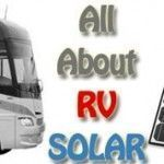 Introduction to RV Solar Panel Kits and Systems #renewableenergy