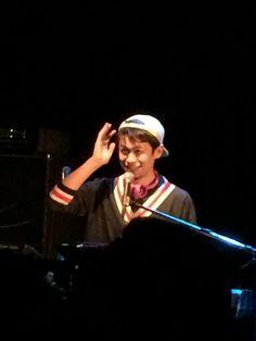 """d-iZe LIVE 2015 """"1st. - Prologue"""""""