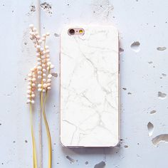 iPhone 5 Case Marble iPhone 5s Case Marble iPhone 5C by WolfCases