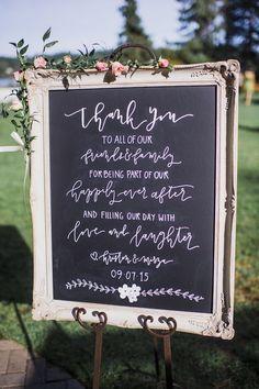 Pretty Barn Wedding | Barrie Anne Photography | Bridal Musings Wedding Blog 29