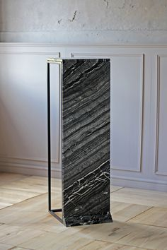 ARTEMIS MARBLE PLINTHS & CONSOLE TABLES - Display & Exhibition Plinths - PLINTHS.LONDON