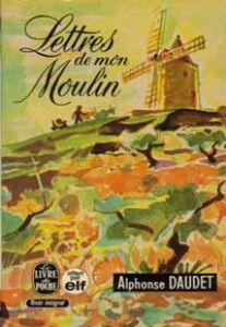 Acheter le livre d'occasion Lettres de mon moulin sur livrenpoche.com
