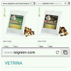 ONLINE isigree.com cibo frutta secca noogm alimentoperstarebene glutenfree natural100 foodsupplement driedfruit