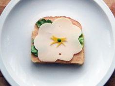 Sandwich art: http://lowcommitmentprojects.com/2012/01/02/sandwich-artist/