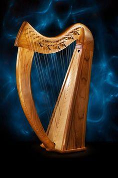 Harps - handverksmusic