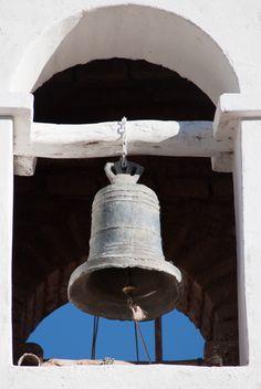 Campana Iglesia de San Pedro de Atacama / Antofagasta CHILE / PLAN Arquitectos