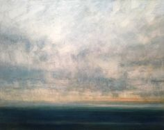 """pure""  48 x 60 Lisa Joyce-Hill"