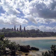 West Sumba beaches