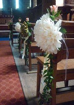 church decoration idea