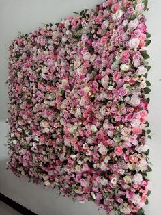 Floral Walls Decor Backdrop For Wedding Arrangement Artificial Flowers For Home Party Event Photography Background Panels - Baby Shower Decorations Flower Wall Backdrop, Wall Backdrops, Floral Backdrop, Diy Backdrop, Flower Wall Decor, Backdrop Decorations, Quince Decorations, Hanging Flower Wall, Backdrop Background