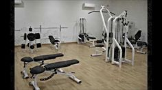 Ortus Fitness-Arenas de San Juan-Ciudad Real