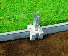 Intranet Portal, Pergola, Precast Concrete, Sidewalk, Paths, Fence, Backyard, Construction, Exterior
