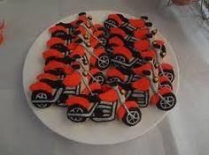 Résultats de recherche d'images pour «biker themed birthday party»